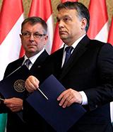 Hungary's MKB restructures around digital
