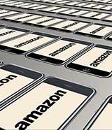 Amazon provides glimpse of the future of banking