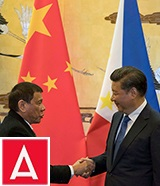 Infrastructure: Japan and China fight over 'the soul' of Asia