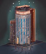 Asset management: Should Europe's banks buy back into the buy side?