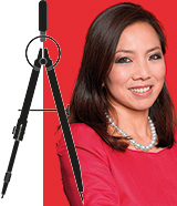 Private banking architects: Tan Su Shan – leading the charge for Asia's wealthy
