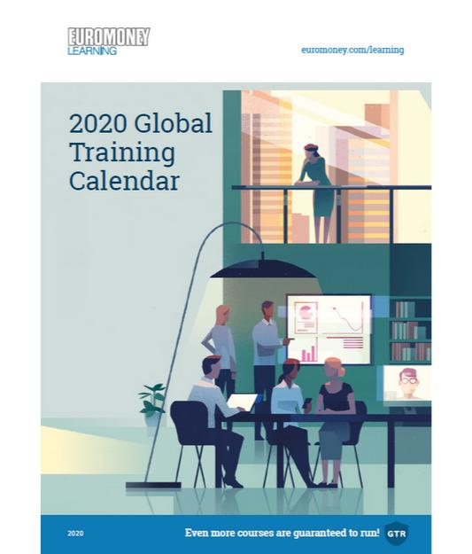 2020 Global Training Calendar