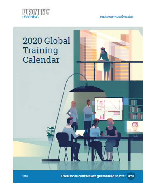 2020 Global Training Calendar